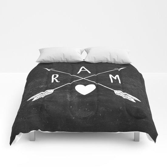 Amor Comforters