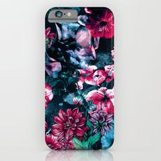 RPE FLORAL VIII Slim Case iPhone 6