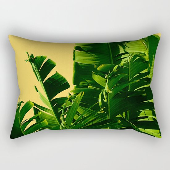 Chill Rectangular Pillow