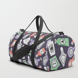 Potion Bottles Duffle Bag