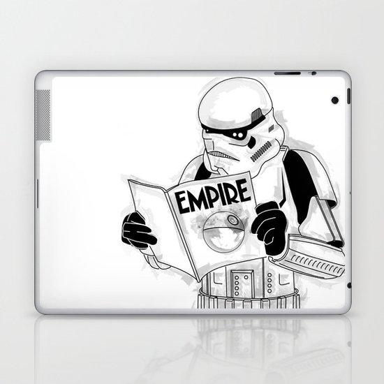 Stormtrooper Empire  Laptop & iPad Skin