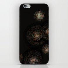 datadoodle 007 iPhone & iPod Skin