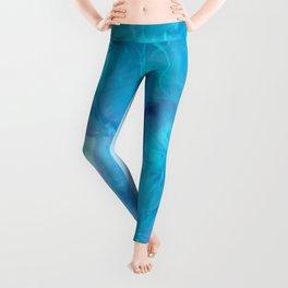 Avatar Ink Leggings