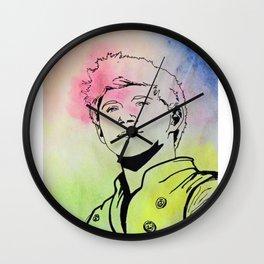 Nialler Wall Clock