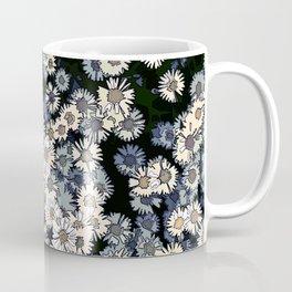 Flower meadow 01 Coffee Mug