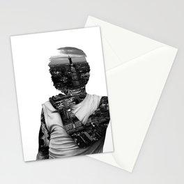 Mick London Stationery Cards