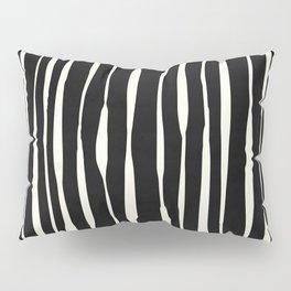 Retro Stripe Pillow Sham