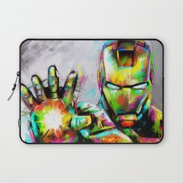 I am... Laptop Sleeve