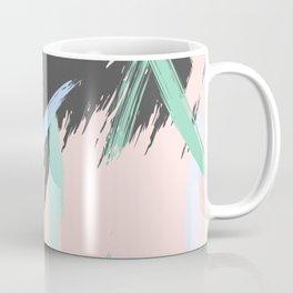 Expression stroke Coffee Mug