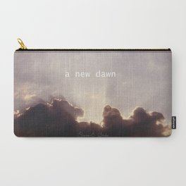 A new dawn Carry-All Pouch