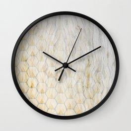 Wee Wall Clock