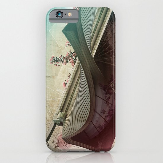 In Japan iPhone & iPod Case