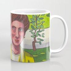 False Ramona Mug