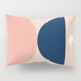 Abstraction_BALANCE_Modern_Minimalism_Art_003 Pillow Sham