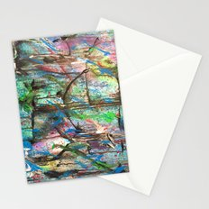Three Kings Stationery Cards