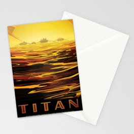 Titan Stationery Cards