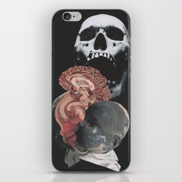 The Old Ones Will Soon Devour Your Mind iPhone Skin