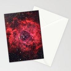 Rosette Nebula Stationery Cards