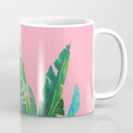 Tropical pink Coffee Mug
