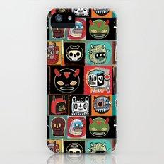 Headhunter outlanders  iPhone (5, 5s) Slim Case