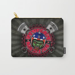 Renegade Magazine logo Carry-All Pouch