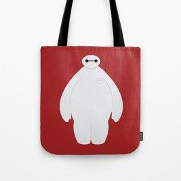 Big hero 6 - Baymax  Tote Bag