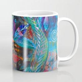 She is a River Coffee Mug