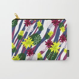 Sweet Pineapple Carry-All Pouch