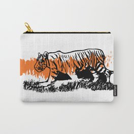 Pantheras tigris II Carry-All Pouch