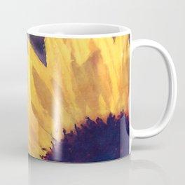 Another sunflower - Flower Flowers Summer Coffee Mug