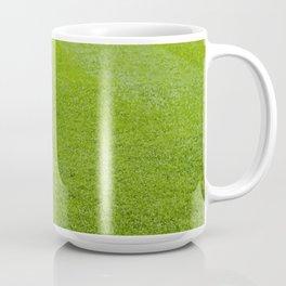 GRASS IS GREEN Mug