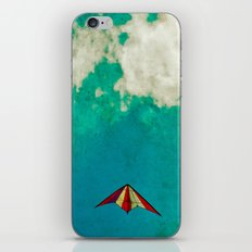Kite-tastic iPhone & iPod Skin