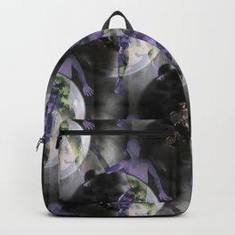Cosmopolitan Backpack