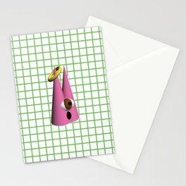 Golden Rind Stationery Cards