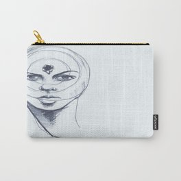 Brainwashed America Carry-All Pouch