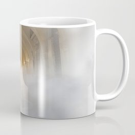 Light At The End Of The Tunnel. Coffee Mug