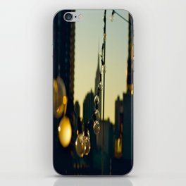 Brief moment of clarity  iPhone Skin