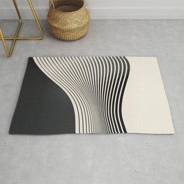 Abstract 18 Rug