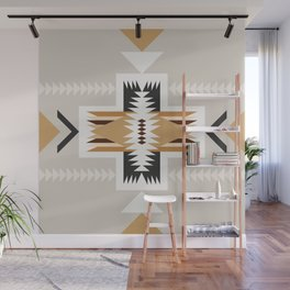 mineral sands Wall Mural
