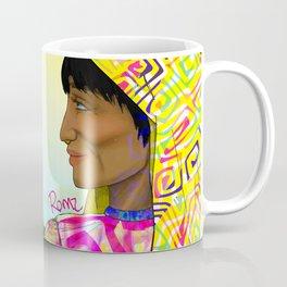 Gunadise Coffee Mug
