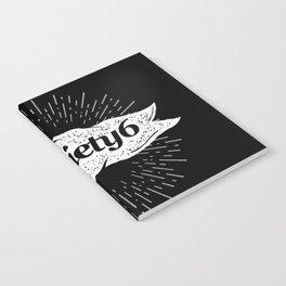 I heart s6 Notebook