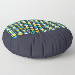 Wayfinder Floor Pillow