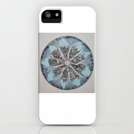 Reminders of Love iPhone Case