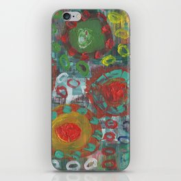 Mexican Flare iPhone Skin