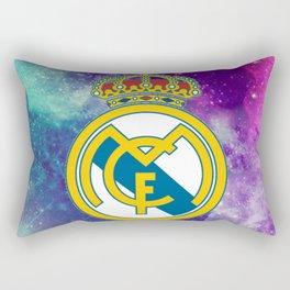 Real Madrid Galaxy Edition Rectangular Pillow