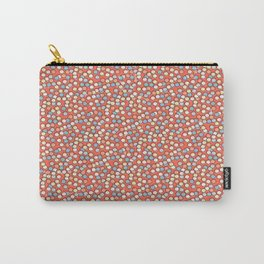 Sweet Confetti  Carry-All Pouch