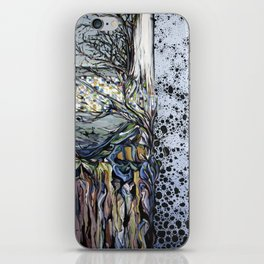 You Will Devour Me iPhone Skin