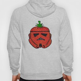 Strawberry Stormptrooper Hoody