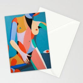 Pleasure Stationery Cards