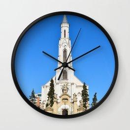 cluj Saint Peter church Wall Clock
